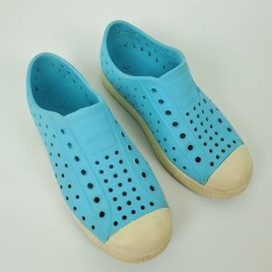 NATIVE Rubber Slip On Water Every Day Shoes